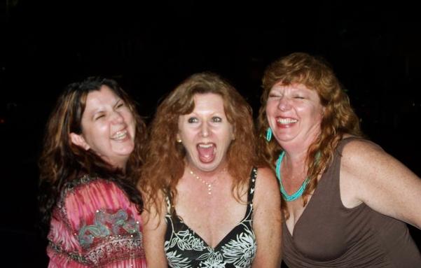 July 2007 - Sisters
