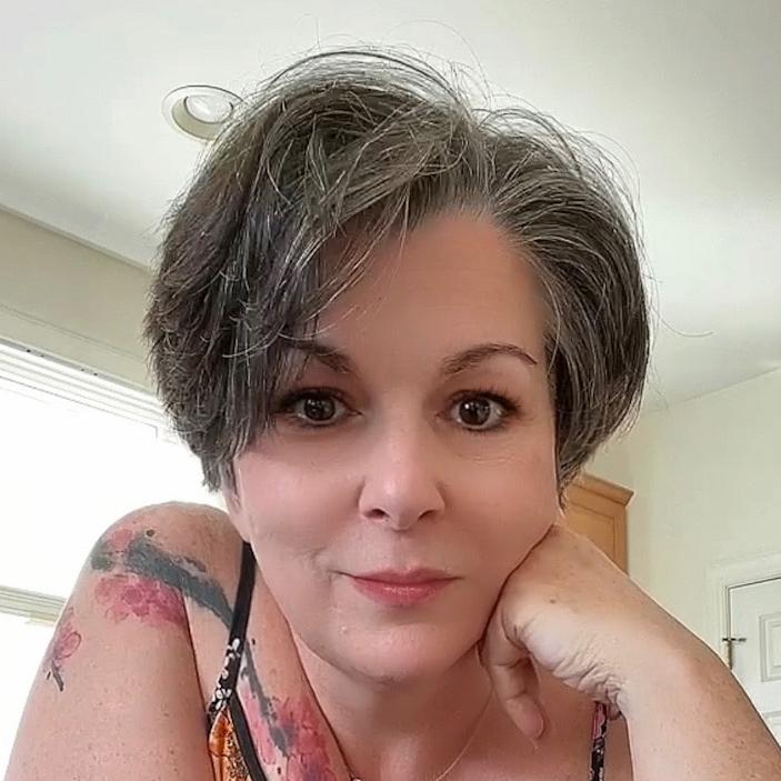 Rochelle Karina - headshot